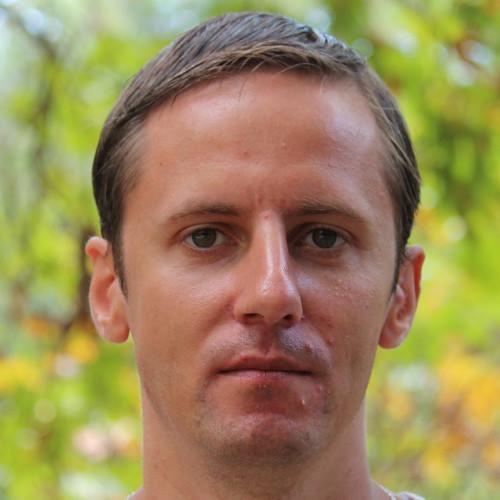Roman Kisilenko Colifa