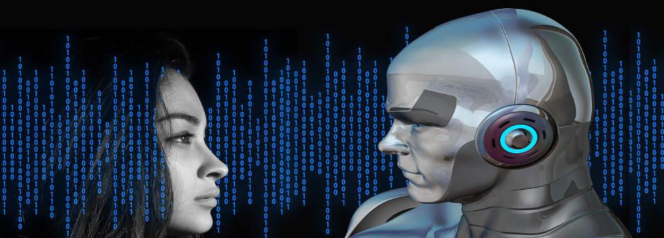 Chatbot Lietuva - dirbtinio intelekto strategija