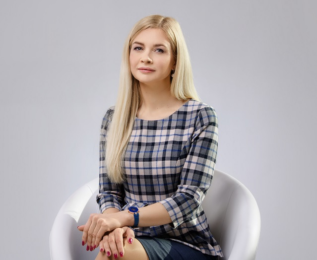 Colifa Jūratė Tuzinaitė