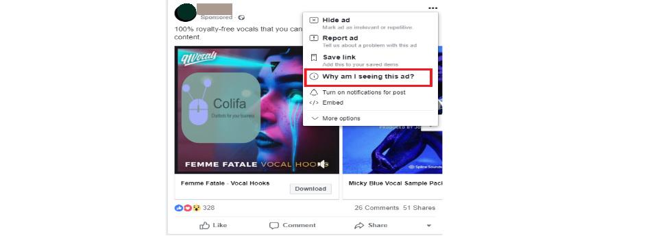 chatbot kodel matome facebook seklbimus colifa