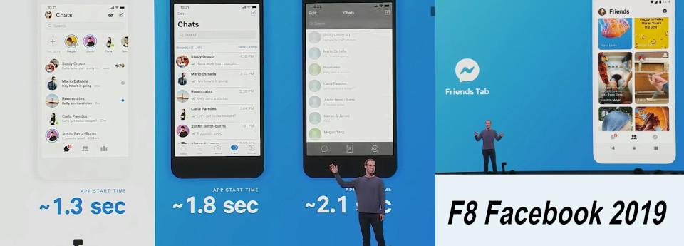 F8 Facebook konferencija –chatbot lietuva