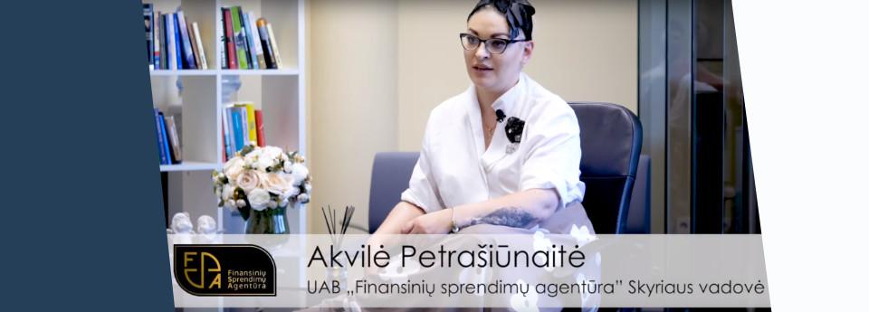 akvile petrasiunaite chatbot cv