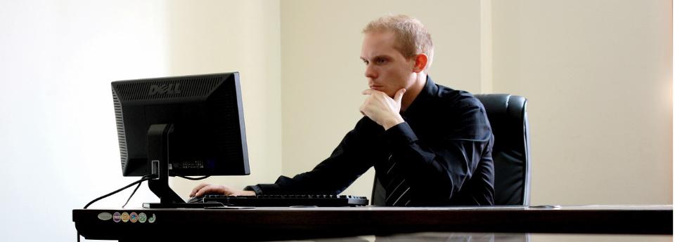 socialinių tinklų administratorius