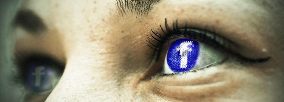 Facebook verslo puslapis