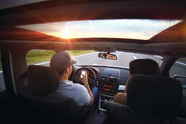 chatbot vairuotojams