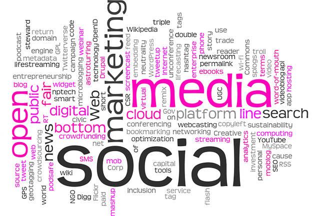 socialines medijos ypatumai