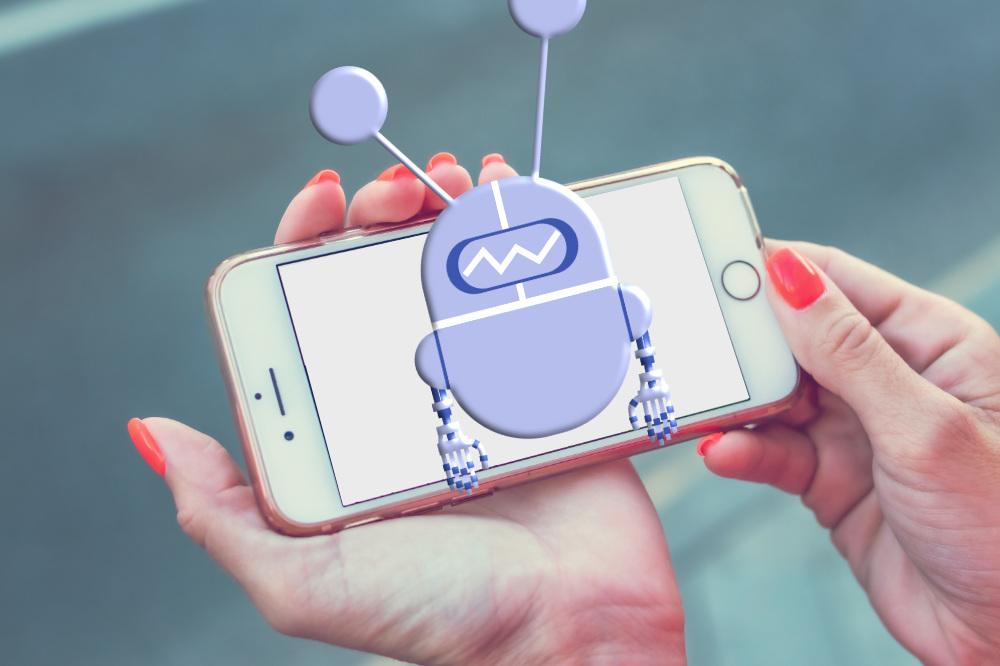 chatbot pades suaktyvinti žmonių įsitraukimą Online