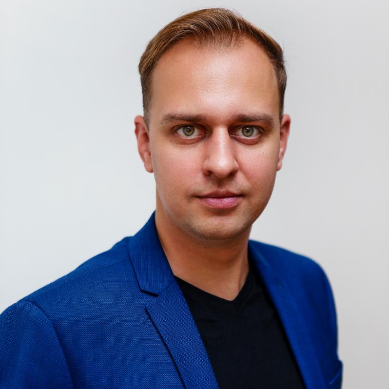 Arūnas Mažeika Colifa facebook specialistas