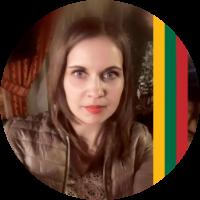 Indrė Vaitkienė Colifa atsiliepimas