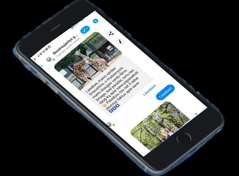 colifa unikalus projektai zoologijos sodas ir kt