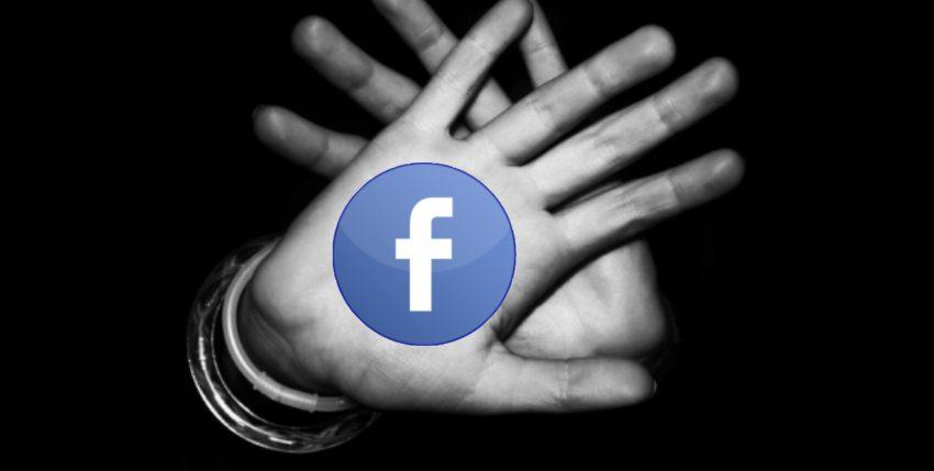 Facebook reklamos ir ataskaitų apribojimai nuo gruodžio mėnesio