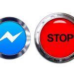 Sutriko Facebook pokalbių programų veikimas. Neveikia messenger, Instagram ir WhatsApp.